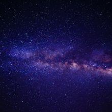 Berkilauan di Langit Malam, Bagaimana Cara Bintang Bersinar, ya?
