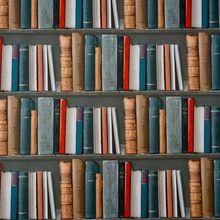 5 Perpustakaan Paling Unik di Dunia, Ingin Berkunjung? #akubacaakutahu