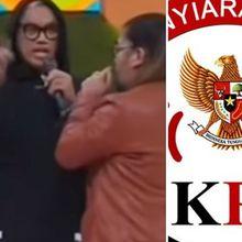 Heboh Billy Syahputra Hampir Adu Jotos dengan Indra Tarigan, KPI Angkat Bicara, Billy Dapat Sanksi?