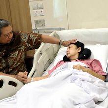 Sedang Dirawat Karena Kanker, Agus Yudhoyono Cerita Sang Ibu Justru Khawatirkan Makanan SBY di Singapura