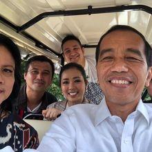 Soimah Ingin Gantikan Posisi Ibu Negara, Jawaban Iriana Jokowi Sukses Mengundang Tawa
