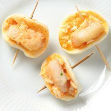 Resep Membuat Dori Egg Mayo Untuk Sarapan Praktis Yang Manjakan Lidah