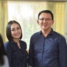 Kabar BTP dan Puput Nastiti Devi Menikah, Adik Ahok Berikan Tanggapan yang Beragam: Bye-Bye dan Thank You