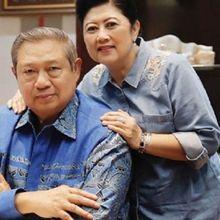 Dipindah ke Ruang Steril, Ani Yudhoyono Kini Tak Boleh Dijenguk