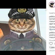 Waspada! 7 'Polisi Online' Ini Siap Ciduk Akun Meresahkan di Instagram