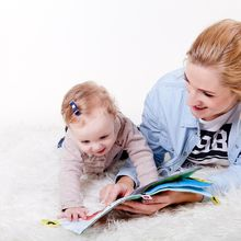 Yuk Moms, Lakukan Baby Talk dengan Si Kecil Agar Kemampuan Emosi dan Bahasanya Berkembang
