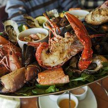 Agar Tak Bahayakan Janin, 3 Hal Ini Perlu Moms Perhatikan Saat Makan Seafood