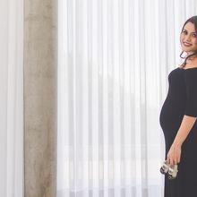 Moms Jadi Terlihat Cantik Saat Hamil, Siapa Sangka Ternyata Ini Sebabnya!