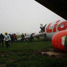 Angkut 182 Penumpang, Pesawat Lion Air Tergelincir di Bandara Supadio, Begini Pernyataan Pihak Maskapai