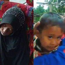 Bibir Membiru, Seorang Wanita Ditemukan Tak Bernyawa  Dalam Bus, Sang Anak Menangis: 'Mama Kenapa Tidur Terus?'