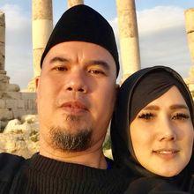 Ahmad Dhani Dipenjara, Begini Kamar Mulan Jameela dan Suami yang Luas dan Butuh Kehangatan