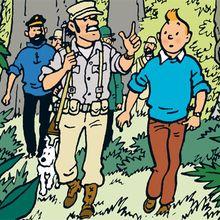 Pernah Membaca Komik Petualangan Tintin? Ini Dia Penulis dan Pelukisnya #AkuBacaAkuTahu