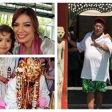 Berita Terpopuler: Ulang Tahun Quraish Shihab, Penampilan Najwa Shihab bikin Salah Fokus hingga Hotman Paris Bersama dengan Tamara Bleszynski di Bali