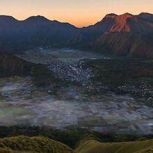 Tanah Vulkanik dari Letusan Gunung Berapi Sangat Subur, Apa Sebabnya?