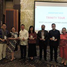 STB Indonesia Berupaya agar Singapura Menjadi Tujuan Wisata yang Ramah bagi Muslim