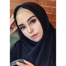 Salmafina Sunan Beri Kabar akan Lepas Hijab, Begini Penampilan Baru Mantan Istri Taqy Malik