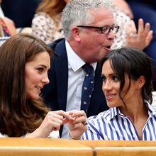 Benarkah Hubungan Kate Middleton dan Meghan Markle Tidak Akur? 3 Momen Ini Buktikan Apa yang Terjadi!