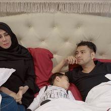 Amy Qanita Sesalkan Satu Hal Ini dari Pernikahan Raffi Ahmad dan Nagita Slavina