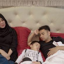 Raffi ahmad Terlahir Prematur, Mama Amy Ceritakan Kondisi Raffi yang Cuma Sebesar Botol Kecap