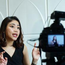 Perempuan Inspiratif Pilihan NOVA 2019: Pernah Diremehkan, Dwi Ajeng Sukses di Zalora Singapura dan Australia