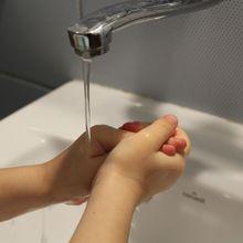 Cuci Tangan itu Penting! Ini yang Terjadi Jika Malas Cuci Tangan