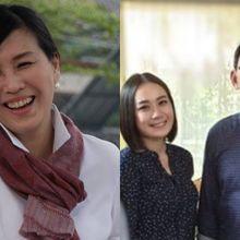 Penampilan Veronica Tan Kepergok Bergaun Putih Usai BTP Dikabarkan Sudah Nikahi Puput Nastiti Devi