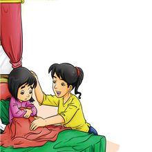 Cerpen Anak: Bekal Ajaib Bunda