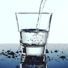 Minum 2 Gelas Air Putih Tiap Sebelum Makan, Ini yang akan Terjadi pada Tubuh!