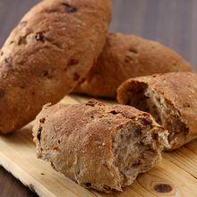 Resep Roti Gandum Kismis Almond Lembut Dan Anti Gagal Untuk Sarapan Sehat