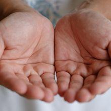Mengapa Manusia Punya Garis-Garis di Telapak Tangan? Cari Tahu, yuk!