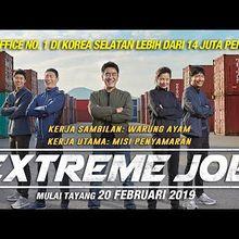 Ini 5 Menarik yang Bisa Kita Saksikan di Film Korea Extreme Job!
