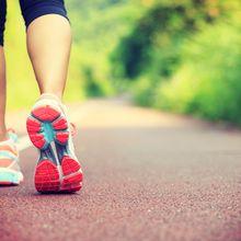 Perhatikan Hal Ini Jika Ingin Sukses Turunkan Berat Badan dengan Berjalan Kaki