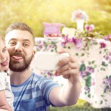 Dads, Catat 3 Sikap Penting yang Dibutuhkan Untuk Tumbuh Kembang Anak!