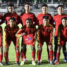Selain Indonesia, Ini 3 Wakil ASEAN yang Menang Besar di Kualifikasi Piala Asia U-16