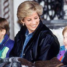 Pilu! Percakapan Terakhir Putri Diana dengan Salah Satu Temannya Sebelum Wafat Terungkap, Ingin Bertemu Dua Putra Kesayangannya