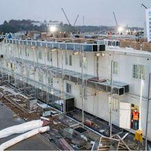 Bangun Rumah Sakit Khusus Corona Seluas 33900 Meter, Pemerintah Cina Targetkan 1000 Pasien!