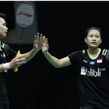 Rekap Hari Pertama Swiss Open 2021 - Indonesia Cuma Loloskan 1 Wakil
