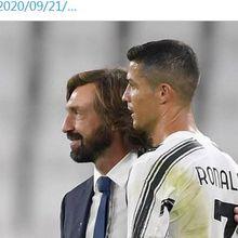 Juventus Bantai Dynamo Kiev, Pirlo Bocorkan Kunci Kemenangan Tanpa Ronaldo