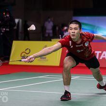 Swiss Open 2021 - Bocah Ajaib Thiland Bikin Unggulan Malaysia Tak Berdaya