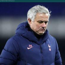 Dipecat Tottenham Hotspur, Ini Rencana Jose Mourinho Selanjutnya