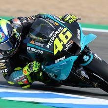 MotoGP Spanyol 2021 - Rossi Muak Untuk Balapan Jika Kondisinya Begini!