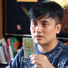 Ramalan 2021, Denny Darko Khawatir Lihat Kasus Kematian dalam Terawangannya Usai Lebaran: Tiba-Tiba Rumah Sakit Penuh, Dokter Dipanggil dari Liburan