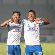 Berat Hati Pelatih Persib Usai Ditahan Imbang Bali United, 'Mereka Menahan Permainan'!
