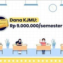 Nyesel Baru Tahu! Ternyata Dapat Rp 9 Juta per Semester, Pendaftaran Kartu Jakarta Mahasiswa Unggul Tahap 2 Dibuka, Berikut Alurnya