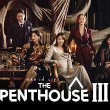 Sinopsis Drama Korea The Penthouse 3 Eps 31, Joo Dan Tae Melarikan Diri!