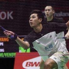 BWF World Tour Finals 2019 - Sikap Mohammad Ahsan Ini Bikin Ganda Putra Taiwan Berterima Kasih