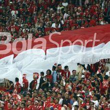 Pasang Bendera Indonesia Terbalik, Akun Majalah Sepak Bola Afghanistan Ini Diserbu Netizen Indonesia