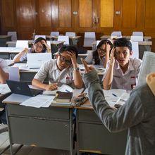 Kompetensi Matematika Pelajar Indonesia Payah, Kalo Gini Terus Bisa Gagal Membangun Peradaban