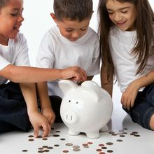 Biar Enggak Kelimpungan ke Depannya, Yuk Mulai Menghitung Biaya Pendidikan Anak dari Sekarang