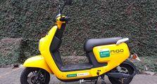 Nekat Pakai Sepeda Listrik Migo di Jalan Raya, Polisi Bakal Lakukan Ini